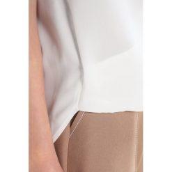 Bluzki asymetryczne: Seidensticker FASHION Bluzka offwhite
