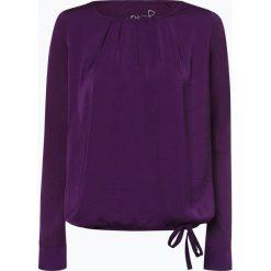 S.Oliver Casual - Damska koszulka z długim rękawem, lila. Niebieskie t-shirty damskie s.Oliver Casual, s. Za 89,95 zł.