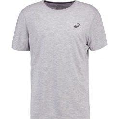 Asics Koszulka Męska Spiral Szara r. XL. Czarne koszulki sportowe męskie marki Asics, m. Za 62,05 zł.