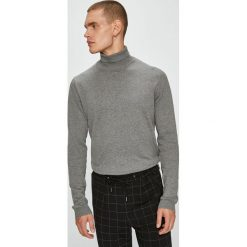 Produkt by Jack & Jones - Sweter. Niebieskie golfy męskie marki PRODUKT by Jack & Jones. Za 119,90 zł.