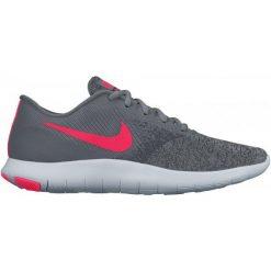 Nike Damskie Obuwie Biegowe Flex Rn Feel Running Shoe 38. Szare buty do fitnessu damskie marki Nike, nike flex. Za 235,00 zł.