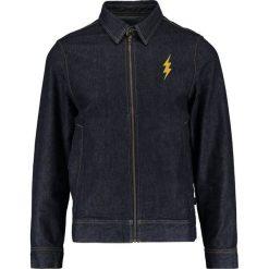 Uniforms for the Dedicated STRIKE Kurtka jeansowa raw denim. Niebieskie kurtki męskie jeansowe marki Reserved, l. W wyprzedaży za 455,60 zł.