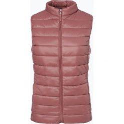 Brookshire - Kamizelka damska, różowy. Czarne kamizelki damskie marki brookshire, m, w paski, z dżerseju. Za 99,95 zł.