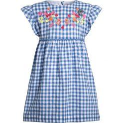 Sukienki dziewczęce letnie: s.Oliver RED LABEL KURZ Sukienka letnia light blue