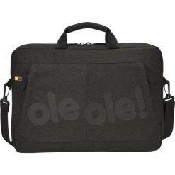 Torby na laptopa: Case Logic Torba na laptop 15″ (czarny)