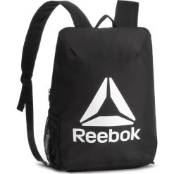 43a3109720702 Plecak Reebok - Act Core Bkp DU2918 Black. Czarne plecaki męskie Reebok,  bez wzorów