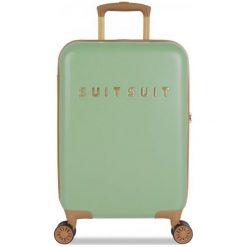 Suitsuit Walizka Podróżna Tr Zielony. Czarne walizki marki Brugi. Za 585,00 zł.
