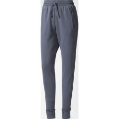 Adidas Spodnie damskie Low Crotch PANTBR4624  grafitowe r. 38  (BR4624). Szare spodnie sportowe damskie marki Adidas. Za 274,00 zł.