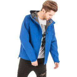 Kurtki sportowe męskie: Marmot Kurtka męska Minimalist Jacket niebieski r. XXL (30380-2707)