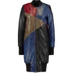 Płaszcze damskie pastelowe: Freaky Nation NEW YORK HIPSTER  Płaszcz zimowy multicolour
