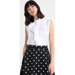 Hope ROSE Bluzka white. Białe bluzki damskie Hope, z bawełny. Za 719,00 zł.