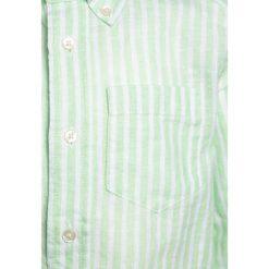 Polo Ralph Lauren Koszula lime. Szare bluzki dziewczęce bawełniane marki Polo Ralph Lauren, l, button down, z długim rękawem. W wyprzedaży za 209,30 zł.