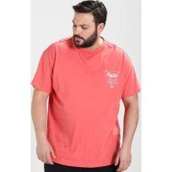 T-shirty męskie z nadrukiem: Replika Tshirt z nadrukiem cactus red