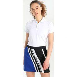 Bluzki sportowe damskie: Polo Ralph Lauren Golf TECH Koszulka sportowa pure white