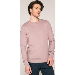Premium by Jack&Jones - Bluza. Szare bluzy męskie rozpinane marki MEDICINE, l, z bawełny, bez kaptura. W wyprzedaży za 79,90 zł.