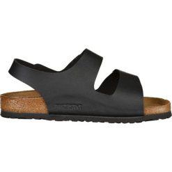 Sandały damskie: Birkenstock MILANO Sandały black