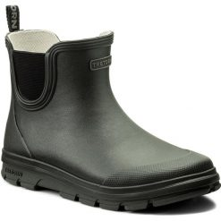 Kalosze TRETORN - Aktiv Chelsea 473375 Black 10. Czarne buty zimowe damskie Tretorn, z kauczuku. W wyprzedaży za 169,00 zł.