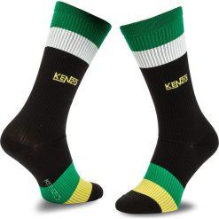 Skarpety Wysokie Męskie KENZO - 8SM210 JSY Black 99. Czerwone skarpetki męskie marki Happy Socks, z bawełny. Za 119,00 zł.