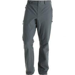 Chinosy męskie: Schöffel PANTS KOPER Spodnie materiałowe khaki