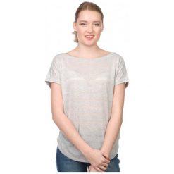 S.Oliver T-Shirt Damski 34 Szary. Szare t-shirty damskie S.Oliver, s. W wyprzedaży za 48,00 zł.