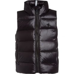 Polo Ralph Lauren VEST OUTERWEAR Kamizelka black. Czarne kamizelki dziewczęce marki bonprix. W wyprzedaży za 249,50 zł.