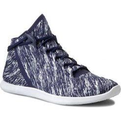 Buty UNDER ARMOUR - Ua W Studiolux Mid Twst 1265424-470 Bkn/Wht/Bkn. Szare buty do biegania damskie marki KALENJI, z gumy. W wyprzedaży za 199,00 zł.