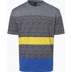 BOSS Casual - T-shirt męski – Taxman, czarny. Czarne t-shirty męskie BOSS Casual, l, w paski. Za 299,95 zł.