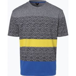 T-shirty męskie: BOSS Casual - T-shirt męski – Taxman, czarny