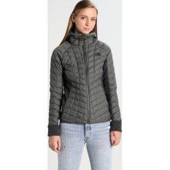 The North Face Kurtka Outdoor taupe. Czarne kurtki sportowe damskie marki The North Face, l, z materiału. W wyprzedaży za 486,85 zł.