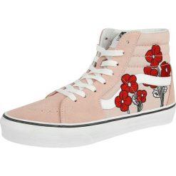 Buty sportowe damskie: Vans Disney SK8-Hi Mickey & Minnie Buty sportowe różowy