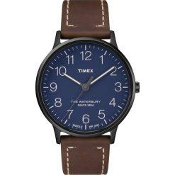 Biżuteria i zegarki męskie: Timex – Zegarek TW2R25700