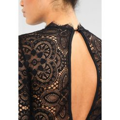 Sukienki hiszpanki: WAL G. DETAIL MINI DRESS Sukienka koktajlowa black