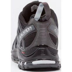 Salomon XA PRO 3D Obuwie do biegania Szlak black/magnet/quiet shade. Czarne buty do biegania męskie marki Salomon, z gumy. Za 569,00 zł.
