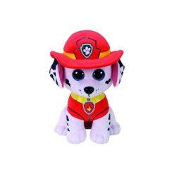 Maskotka TY INC Beanie Babies Marshal - Psi Patrol 15 cm 41211. Białe przytulanki i maskotki marki TY INC. Za 29,99 zł.