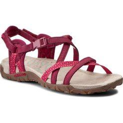 Sandały damskie: Sandały MERRELL – Terran Lattice II J55310 Fuchsia