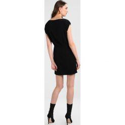 Sukienki hiszpanki: AllSaints MIRA DRESS Sukienka koktajlowa black