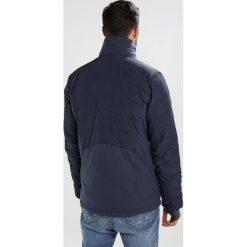 Bergans BRAGER Kurtka puchowa night blue. Niebieskie kurtki sportowe męskie Bergans, m, z materiału. W wyprzedaży za 762,30 zł.