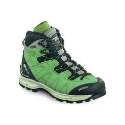 Buty trekkingowe damskie: MEINDL Buty Meindl Air Revolution Lady Ultra zielono-czarne r. 38 (3083)