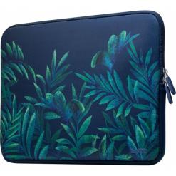 Torby na laptopa: Laut Pop Tropics Protective Sleeve 13″ granatowe