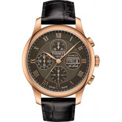 PROMOCJA ZEGAREK TISSOT T-Classic T006.414.36.443.00. Szare zegarki męskie TISSOT, ze stali. W wyprzedaży za 5966,41 zł.