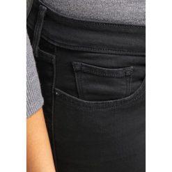 Rurki damskie: Levi's® Plus 311 PLUS SHAPING SKINNY Jeans Skinny Fit soft black