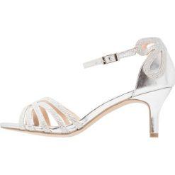 Paradox London Pink MELBY Sandały silver. Białe sandały trekkingowe damskie marki Paradox London Pink, z materiału. Za 389,00 zł.