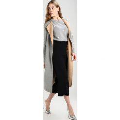 Swetry klasyczne damskie: Banana Republic BOBBLE CREW DEVOTION Sweter lt heather grey