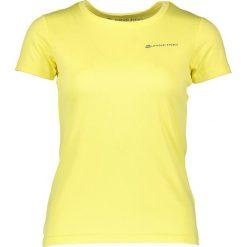 """T-shirty damskie: Koszulka """"Nasmasa"""" w kolorze żółtym"""