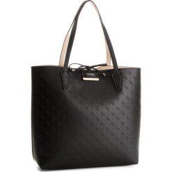 Torebka GUESS - HWEM64 22250 BCN. Brązowe torebki klasyczne damskie marki Guess, z aplikacjami, ze skóry ekologicznej, duże. Za 649,00 zł.