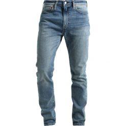 Levi's® 510 SKINNY FIT Jeansy Slim Fit rivercreek. Niebieskie jeansy męskie relaxed fit marki Levi's®, z bawełny. Za 369,00 zł.