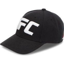 Czapka z daszkiem Reebok - Ufc Baseball Cap CZ9909 Black. Czarne czapki z daszkiem męskie Reebok. W wyprzedaży za 109,00 zł.