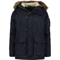 Parki męskie: Lee ARCTIC MILITARY Parka sky captain