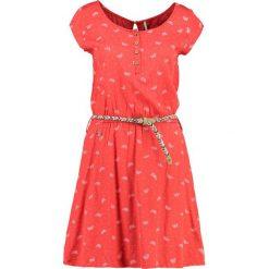 Odzież damska: Ragwear ZEPHIE Sukienka letnia coral