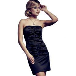 Odzież damska: Sukienka Figl w kolorze czarnym